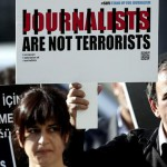 Турција: Се закануваат тешки затворски казни за новинари за објавување на фотографија