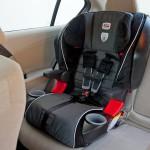 Ќе се воведува обврска за поставување на детско седиште за дете помало од пет години