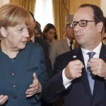"""Германија бара """"европски кодекс за азил"""""""