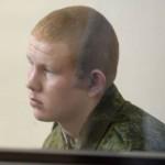Рускиот војник осуден во воениот суд во Ерменија