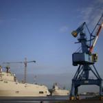 Кремљ: Решено прашањето со Франција околу бродовите мистрал