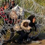 ОН: Целосно е нефкционален системот на ЕУ за азиланти