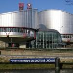 Судијата Митриновски го доби процесот во Стразбур