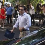 Грција на предвремени избори, Сириза пред конгрес