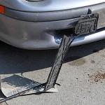 Четири нови случаи на оштетување возила во Грција