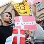 Дански закон против напливот од бегалци