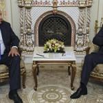Русија ја презема водечката улога во Сирија?