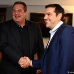 Ципрас се потпира на континуитет