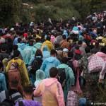 Бегалците во трка со времето
