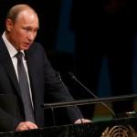 Путин го принудува Западот на избор меѓу чума и колера