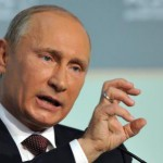 Путин повикува на формирање меѓународна коалиција за борба против тероризмот