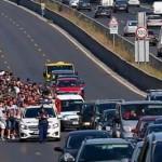 Пристигнаа првите бегалци во Хрватска