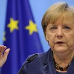 Меркел: Нема законски ограничувања за прифат на бегалците