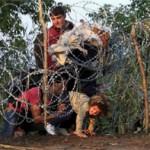 Унгарската армија почна вежби за чување на границата од бегалци