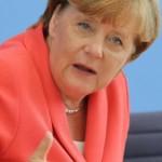 Меркел бара Асад да биде вклучен во решавање на сирискиот конфликт