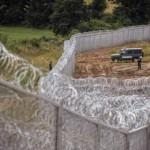 Унгарија ја завршува оградата кон Хрватска и Србија, а почнува нова кон Словенија