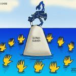 Бегалска криза: Барања до ЕУ за суспензија на правото на глас на Унгарија