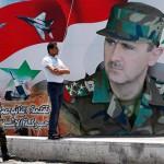 Сириските бунтовници и силите на Асад, постигнаа примирје
