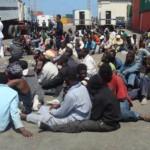 Во Европа досега пристигнале над 500.000 мигранти преку Средоземно Море
