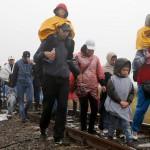 Европол: Најмалку 30 илјади луѓе вмешани во шверц на мигранти