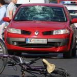"Притвор за возачот кој прегази велосипедист на ""Партизанска"""