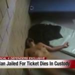 ВИДЕО: Македонец починал во затвор во Америка