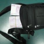 Македонски државјанин се обидел од државата да изнесе 105 илјади евра