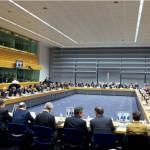 Средба на министри од ЕУ посветена на бегалската криза