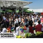 2000 вработени по втор пат уживаа во прекрасната забава организирана од Кромберг & Шуберт