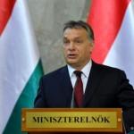 Орбан најавува ѕид према Хрватска и Романија
