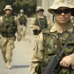 Во подготовки се измени во Законот за одбрана