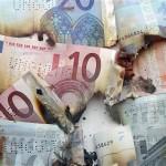 Задолжувањето има висока цена: За шест месеци од буџетот исплатени над 40 милиони евра за камати
