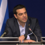 Ципрас поради Македонија не отиде на состанокот за борба против ИД