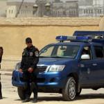 Египетската полиција случајно уби 12 туристи