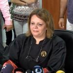 Седница на СЈО: Ако не и го изберат тимот, Јанева ќе си поднесе оставка