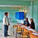 Масовни нарушувања на локалните избори во Русија