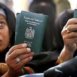 Повеќе од 210 000 баратели на азил регистрирани во вториот квартал од 2015 во рамките на ЕУ