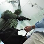 Разбојничка кражба во Кавадарци