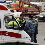 Руските власти уапсија 97 осомничени терористи во Московската област