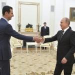 Нема сојуз меѓу Москва и САД во Сирија