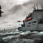 НАТО почнува голема воена вежба на Медитеранот