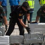 Шпанските власти запленија 300 килограми кокаин