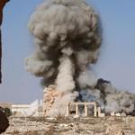 Сините шлемови ќе го заштитуваат културното наследство од тероризам