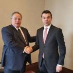 """ЕУ и САД барале името бргу да се реши, Коѕиас имал """"нови и храбри"""" иницијативи"""