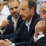 """Случај """"Ровер"""": Љубе Бошкоски ја напушти судницата"""