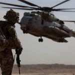 Петмина припадници на НАТО загинаа во хеликоптерска несреќа