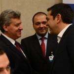 """""""Катимерини"""": Ципрас не сака да соработува со Македонија и Турција за бегалската криза"""