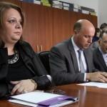 Избраните помошници на Јанева не дојдоја да дадат свечена изјава