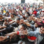 И Словенија не дозволува влез на бегалци, колку ќе останат во Македонија?