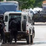 Акција на МВР во Куманово, се бараат осомничени за помагање на терористичката група од Диво насеље